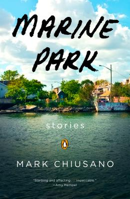 Marine Park Cover
