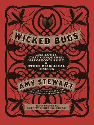 Wicked Bugs Cover