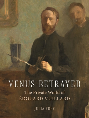 Cover for Venus Betrayed