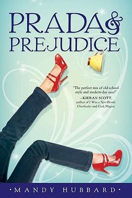 Prada & Prejudice Cover