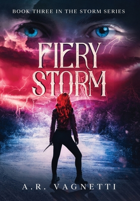 Fiery Storm Cover Image