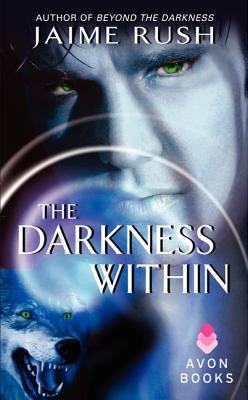 The Darkness Within Cover Image