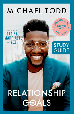 Relationship Goals Study Guide Cover Image
