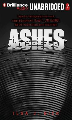 Ashes (Ashes Trilogy #1) Cover Image