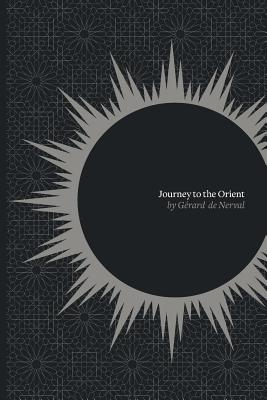 Journey to the Orient Cover