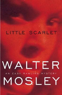 Little Scarlet Cover Image