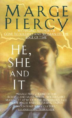 He, She and It: A Novel Cover Image