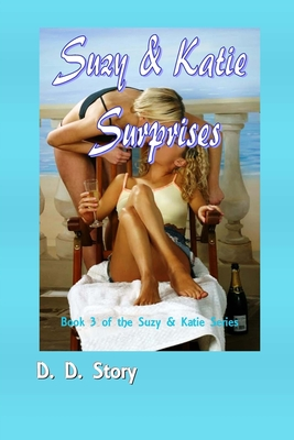Surprises Cover Image