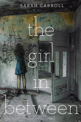 The Girl in Between Cover