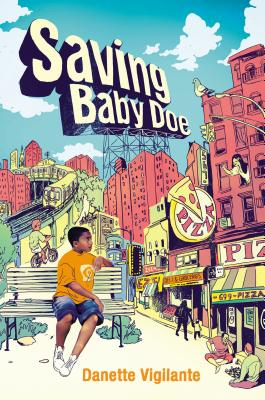 Saving Baby Doe Cover