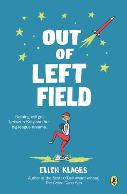 Out of Left Field (The Gordon Family Saga #3) Cover Image