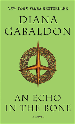 An Echo in the Bone (Outlander) Cover Image