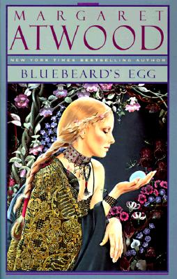 Bluebeard's Egg Cover Image