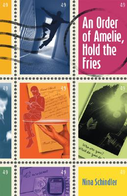 An Order of Amelie, Hold the Fries Cover