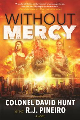 Without Mercy Cover