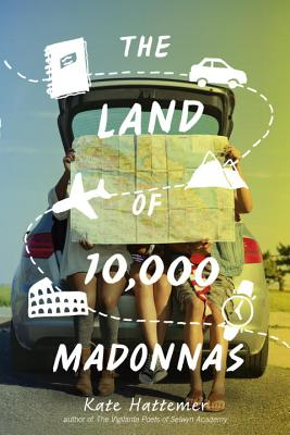 The Land of 10,000 Madonnas cover