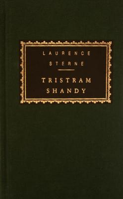 Tristram Shandy Cover