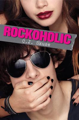 Rockoholic Cover