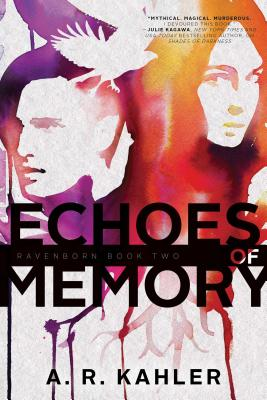 Echoes of Memory Cover