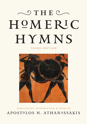 The Homeric Hymns Cover Image