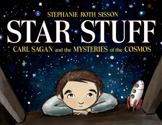 Star Stuff Cover