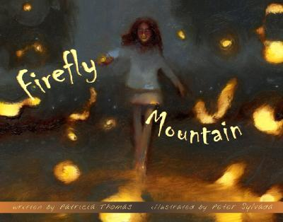 Firefly Mountain Cover