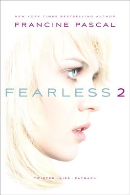 Fearless 2: Twisted/Kiss/Payback Cover Image