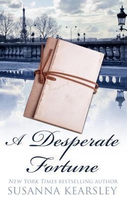 A Desperate Fortune cover
