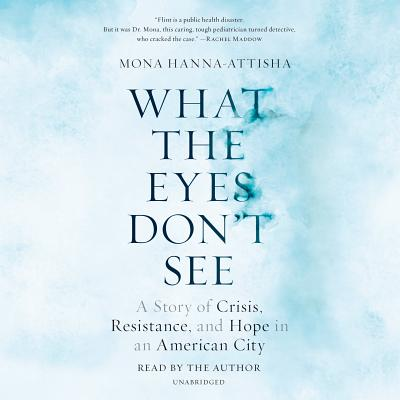 What the Eyes Don't See: A Story of Crisis, Resistance, and Hope in an American City Cover Image