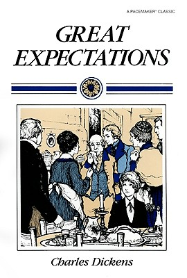 Great Expectations (Pacemaker Classics) Cover Image