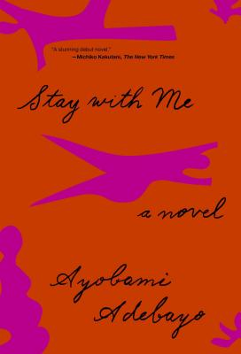Stay with Me Cover Image