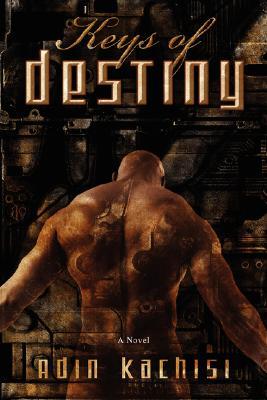 Keys of Destiny Cover