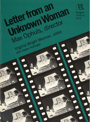 Letter from an Unknown Woman Cover