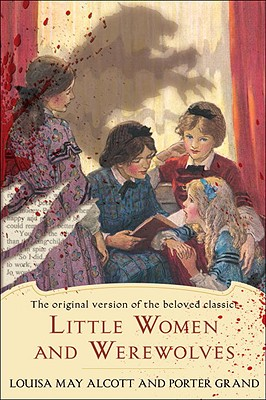 Little Women and Werewolves Cover Image