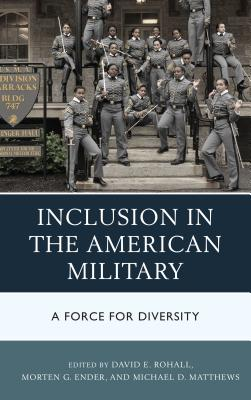 Inclusion in the American Military: A Force for Diversity Cover Image