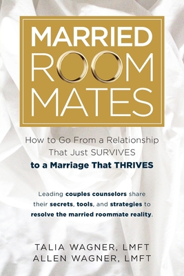 Married Roommates cover
