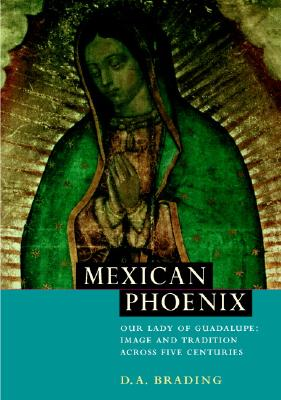 Mexican Phoenix Cover