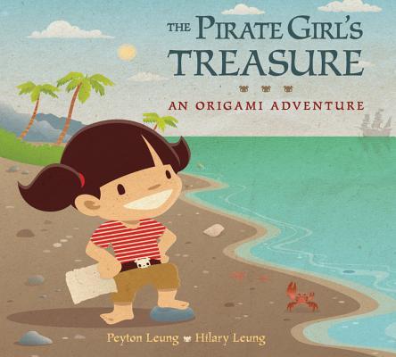 The Pirate Girl's Treasure Cover