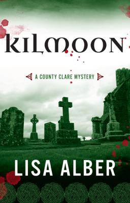 Kilmoon, a County Clare Mystery Cover