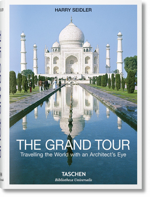 The Grand Tour Cover Image