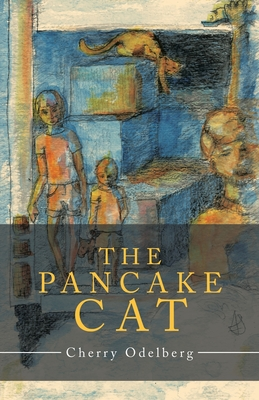 The Pancake Cat Cover Image