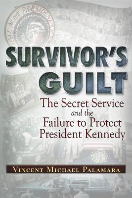 Survivor's Guilt Cover