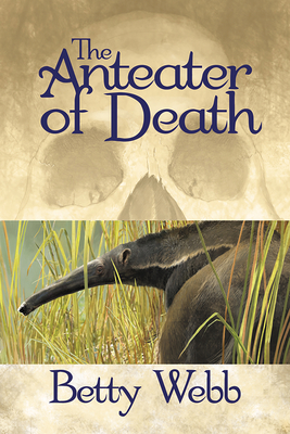 The Anteater of Death Cover