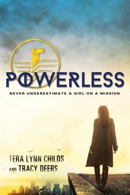 Powerless Cover