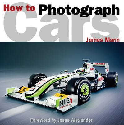 How To Photograph Cars Cover Image