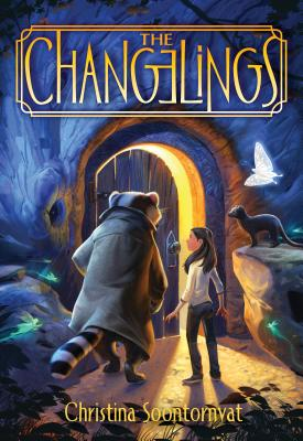The Changelings Cover Image