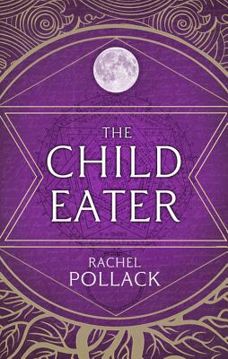 The Child Eater Cover Image