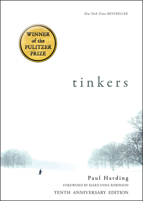 Cover for Tinkers