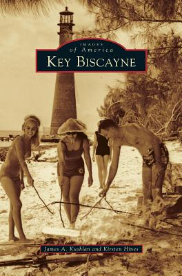 Key Biscayne Cover Image