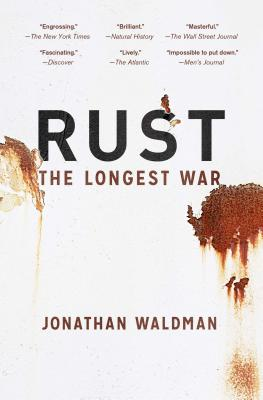 Rust: The Longest War Cover Image